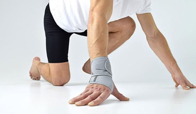 Wrist stabilization EB-N
