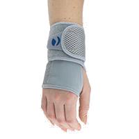 Wrist stabilization EB-N GREY