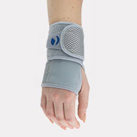 Wrist stabilization EB-N GREY