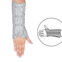 Wrist support AM-OSN-U-03
