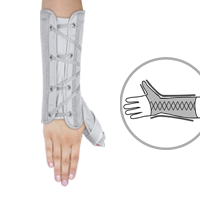 Wrist support AM-OSN-U-04