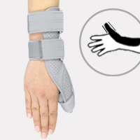 Finger splint AM-D-01