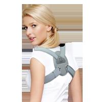 Geradehalter Rückenbandage AM-PES-04