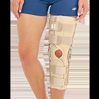 Lower limb support IB-SKL/1R
