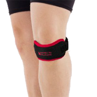 Knee support AS-P/RZ