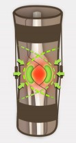 IB - Nowe ortezy kolana typu otwartego