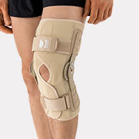 Lower limb support IB-SK/1R