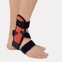 Ankle support AM-OSS-06 LATERAL