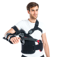 Armlagerungsorthese - Armbandage AM-AO-KG-01