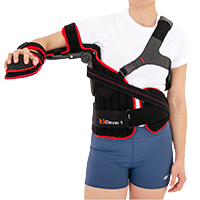 Upper limb support AM-AO-KG-01
