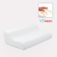 Memory foam pillow<br /> U-shaped PA-VM-02