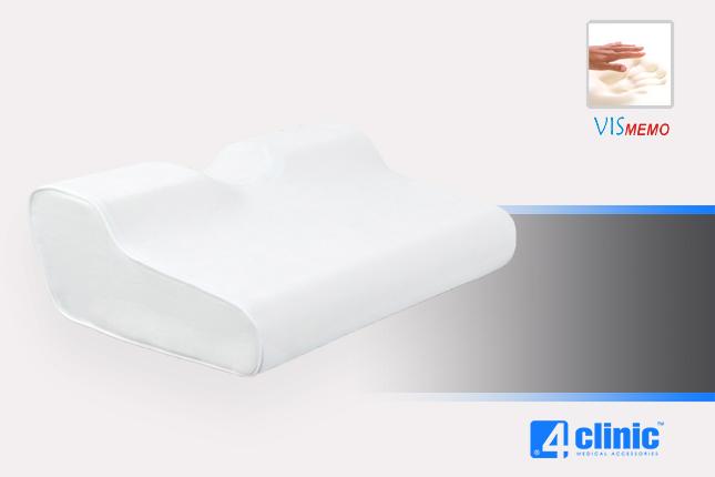 Profilowana poduszka ortopedyczna PA-VM-03