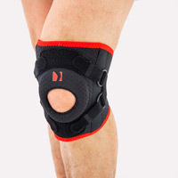 Knee orthosis AM-OSK-Z