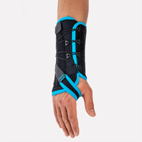 Forearm support AM-OSN-L-03