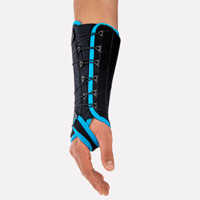Forearm support AM-OSN-L-04