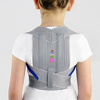Back orthosis AM-PES-01
