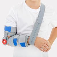 Upper limb support AM-KG-AR/1R