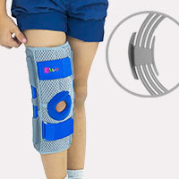 Lower limb support AM-OSK-Z/S-A