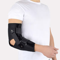 Elbow support AM-SL-02