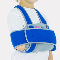 Upper limb support AM-SOB-02