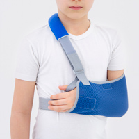 Upper-extremity support AM-SOB-03