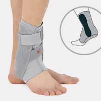 Foot support AM-SX-03