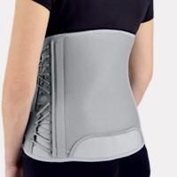 Rückenbandage AM-WSP-08