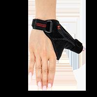 Finger splint AM-D-04