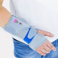 Wrist stabilization EB-N-01