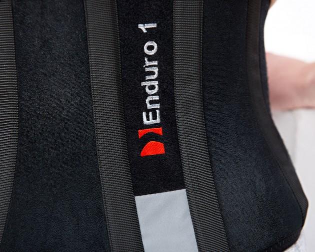 Torso support ENDURO-01