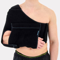 Upper limb support AM-BX-02