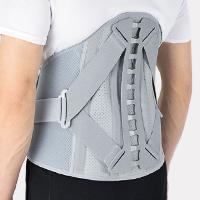 Rückenbandage Lumbalbandage EB-LK-02