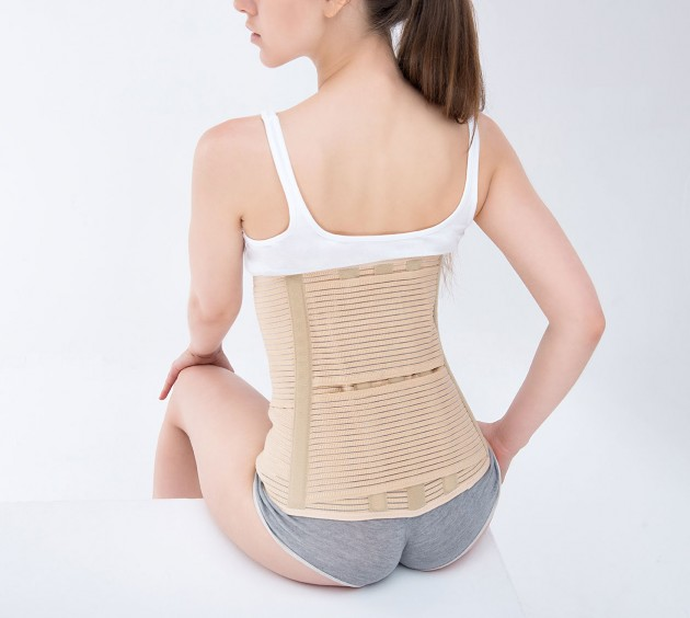 High cotton back support OT-07