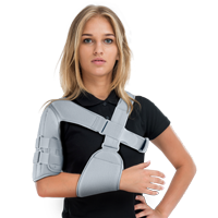 Upper limb support AM-BX-01