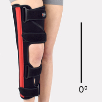 Lower limb support OKD-03