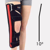Lower limb support OKD-03/10