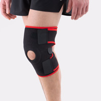 Lower limb support OKD-Z/F