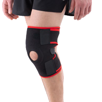 Lower limb support OKD-Z/F