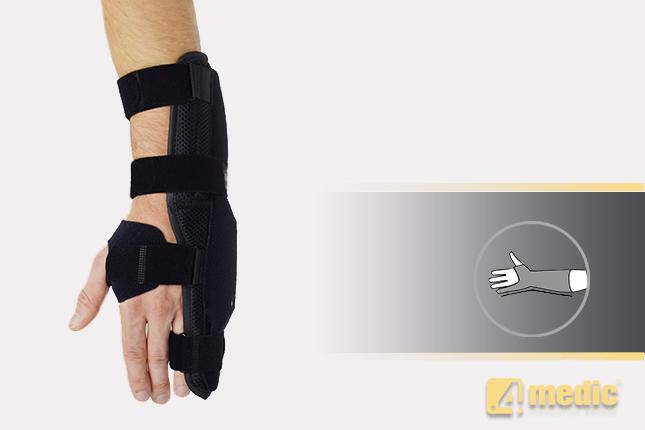 Orteza dłoni AM-D-05