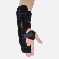 Finger splint AM-D-05