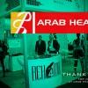 Targi Arab Health 2014