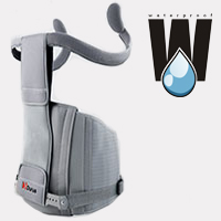 Torso support AM-WSP-03/TLSO