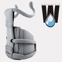 Ruhigstellung - Rückenbandage AM-WSP-04/TLSO