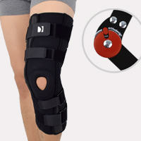 Lower limb support AM-OSK-ZL/1R-01