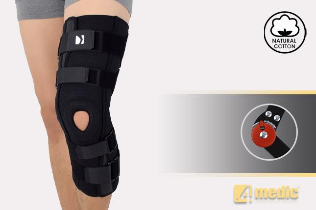 Lower limb support AM-OSK-ZL/1R-01
