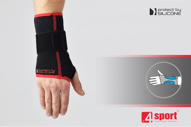 Wrist brace AM-SN-02
