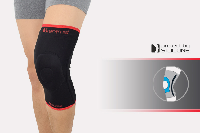 Knee support AS-KX-03