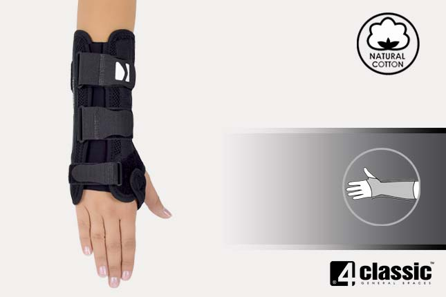 Wrist support AS-NX-01