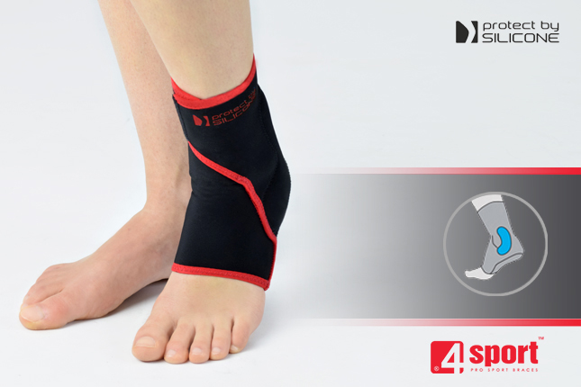 Ankle brace AM-OSS-08