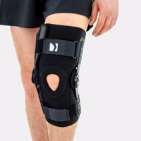 Lower limb support AM-OSK-Z/1R-01